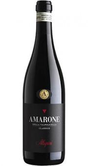 Allegrini Amarone della Valpolicella Classico 2011