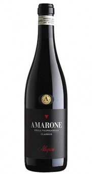 Allegrini Amarone della Valpolicella Classico 2013