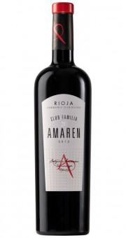 6 Fl. Amaren Club Familia 20 2012 + OHK