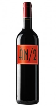 Anima Negra AN/2 2014