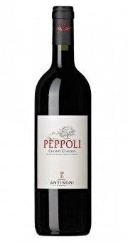 Antinori Peppoli Chianti Classico 2014