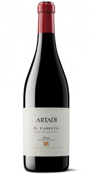 Artadi El Carretil 2015 (Subskription)