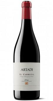Artadi El Carretil 2013