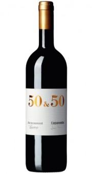 Avignonesi - Campannelle 50&50 Merlot Sangiovese 2010
