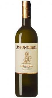 Avignonesi Il Marzocco Chardonnay 2014