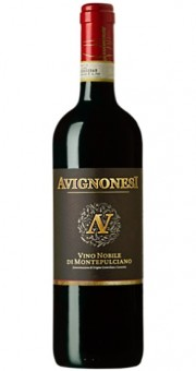Avignonesi Vino Nobile di Montepulciano 2014