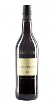 Barbadillo Sherry Amontillado VORS