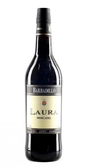 Barbadillo Laura Sherry Moscatel