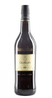 Barbadillo Sherry Oloroso VORS