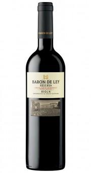 (0,5 L) Barón de Ley Reserva 2014