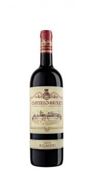 (0,375L) Barone Ricasoli Castello di Brolio Chianti Classico Gran Selezione 2013