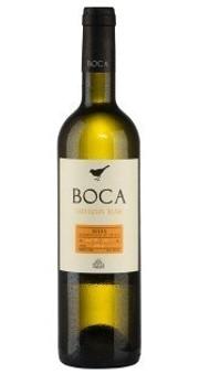 Boca Sauvignon Blanc 2015
