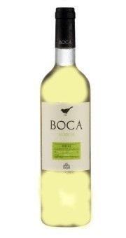 Boca Verdejo Blanco 2015