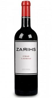 Borsao Zarihs - Syrah 2013
