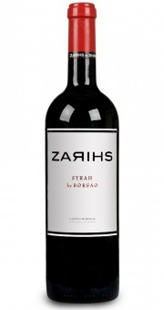 Magnum (1,5 L) Borsao Zarihs - Syrah 2013 in 1er OHK