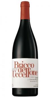 Doppelmagnum (3,0 L) Braida Bricco dell Uccellone Barbera d'Asti DOCG 2014