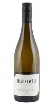 Braunewell Sauvignon Blanc trocken 2017
