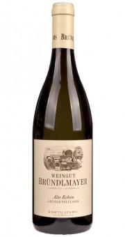 Weingut Bründlmayer Alte Reben Grüner Veltliner 2012
