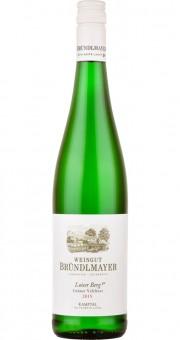 Weingut Bründlmayer Loiser Berg Erste Lage Grüner Veltliner 2015