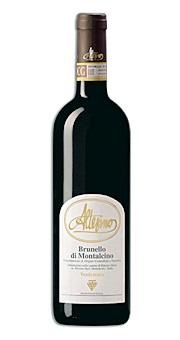 (0,375 L) Brunello di Montalcino Altesino 2010