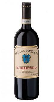 Il Marroneto Brunello di Montalcino 2012