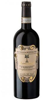 Magnum (1,5 L) Brunello di Montalcino Il Marroneto Selezione Madonna delle Grazie 2011 - 1er OHK