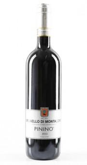 Magnum (1,5 L) Pinino Brunello di Montalcino 2010