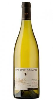 Cal Pla Mas d'en Compte Blanc 2012
