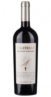 Caliterra Carmenere Malbec Edicion Limitada A 2011
