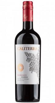 Caliterra Carmenere Reserva 2015