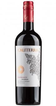 Caliterra Carmenere Reserva 2017