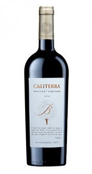 Caliterra Edicion Limitada B 2014