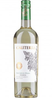 Caliterra Sauvignon Blanc Reserva 2016