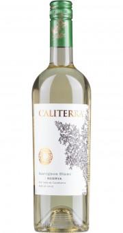 Caliterra Sauvignon Blanc Reserva 2018
