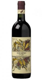 6 Fl Carpineto Dogajolo Rosso 2013 und 1 Magnum Carpineto Dogajolo Rosso (Wein-CC-Paket)
