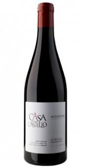 Casa Castillo Monastrell Roble 2014