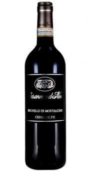 Casanova di Neri Brunello di Montalcino Cerretalto 2010