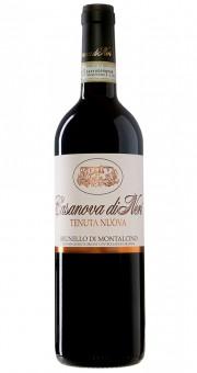 Casanova di Neri Brunello di Montalcino Tenuta Nuova 2011