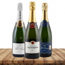 Champagne Premium Paket