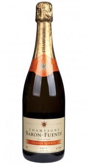 Champagne Baron Fuente Grande Reserve Brut