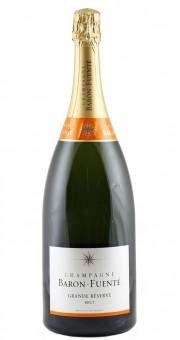 Magnum (1,5 L) Champagne Baron Fuente Grande Reserve Brut