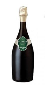 Champagne Gosset Millesime Brut 2006