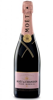 Champagne Moët & Chandon Brut Rose