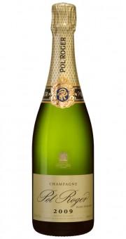 Champagne Pol Roger Blanc de Blancs Brut Vintage 2009