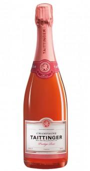 Magnum (1,5 L) Champagne Taittinger Brut Prestige Rosé