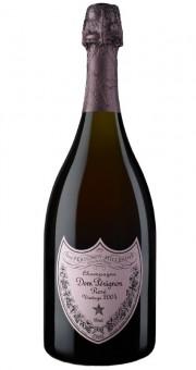 Champagner Dom Perignon Rose Vintage 2004