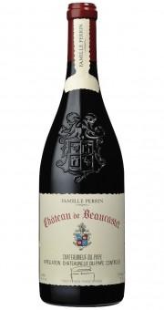 (0,375 L) Château de Beaucastel Châteauneuf-du-Pape Rouge 2019 (Subskription)