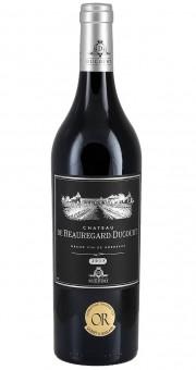 Château de Beauregard-Ducourt Black Label Bordeaux Rouge 2018