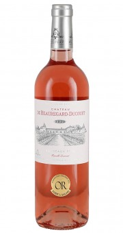 Château de Beauregard-Ducourt Bordeaux Rosé 2020