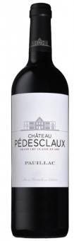 Château Pedesclaux 2019 (Subskription)